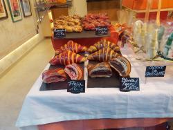 Panaderia Pasteleria Tolosana