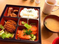 Hi Genki Japanese Restaurant