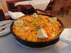 Restaurant Casa Candido