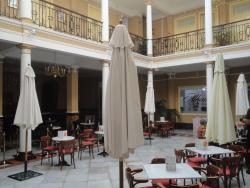 El Cafe Del Aguere