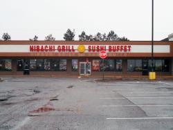 HIbachi Grill & Sushi Buffet