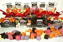 La Chocolaterie du Rocher