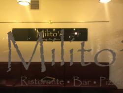 Milito's