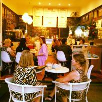Yankee Cafe
