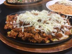 La Villa Mexican Grill