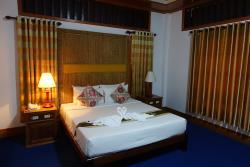 Golden Chenla Hotel