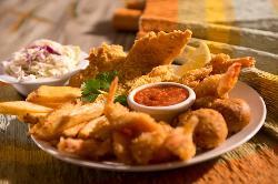 Snapper Jack's Seafood
