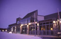 Perisher Valley Hotel