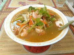 Nha Trang Restaurant