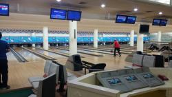Miseong Bowling Jang