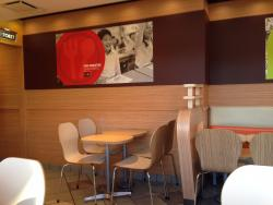 McDonald's Route 299 Bypass Sasai
