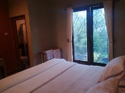 Bukit Talita Mountain Resort and Spa