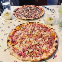 Tunaparkens Pizzeria