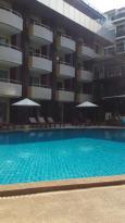バロン ビーチ ホテル