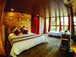 The Sal Woods - Forest Retreat & Spa
