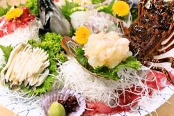 伊勢海老・活魚料理 珊瑚礁