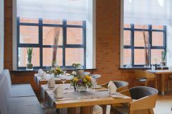 Restauracja Przedzalnia