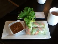 Green Leaf Vietnamese