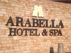 Arabella Hotel Spa