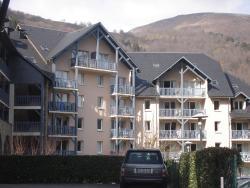 Pierre & Vacances Residence Les Rives de L'Aure