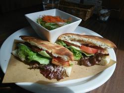 Yamahachi Cafe