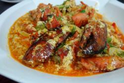 Ho Kitchen Seafood