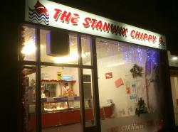 The Stanwix Chippy