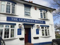 Leathern Bottle Public House