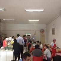 D'Paula Restaurante e Pastelaria