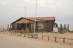 Danau Beach Bar