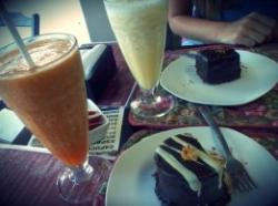 Di Europa Cafe
