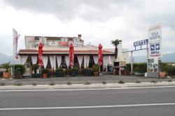 Hotel Restaurant Villa Neretva
