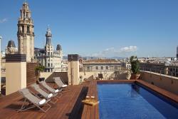 Duquesa Suites Barcelona