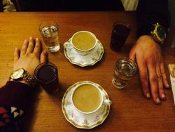 Payedar Kahve