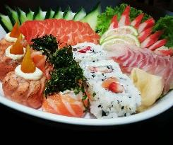 Sushi Do Lemao