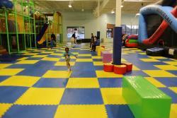 Jump Jump Premium Kids Indoor Playground