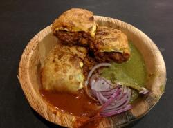 Khan Saheb Grills & Rolls