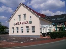 Restaurant Slavija