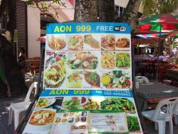 Aon 999 - 2