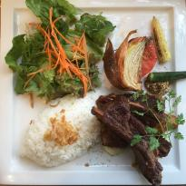 Ron Herman Cafe Tsujido