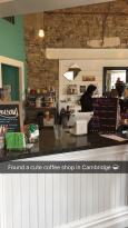 Cambridge Coffee House