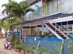 Diver's Dream Restaurant
