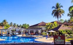 Sheriden Beach Resort