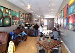 Palatte Coffee & Art