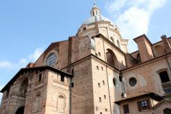 Piazza Leon Battista Alberti