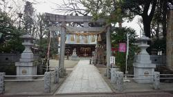 ‪Nitta Shrine‬