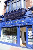 Books Upstairs