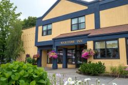 Maritime Inn Antigonish