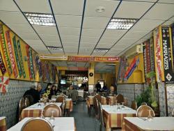 Restaurante O Pinheiro