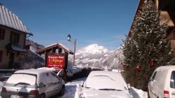 Hotel l'Alpage
